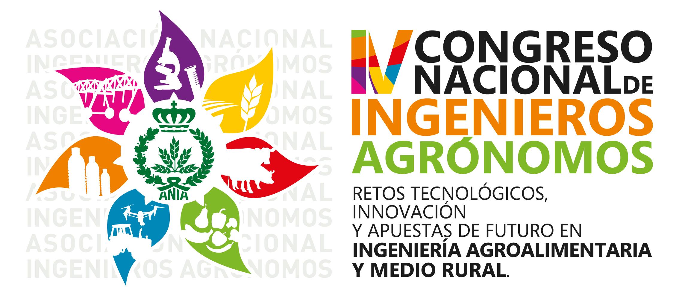 IV Congreso Nacional ANIA - Imagen web